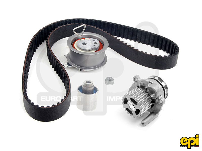 Timing belt kit TDI BEW / BHW