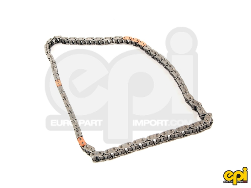 Upper timing chain VR6 24