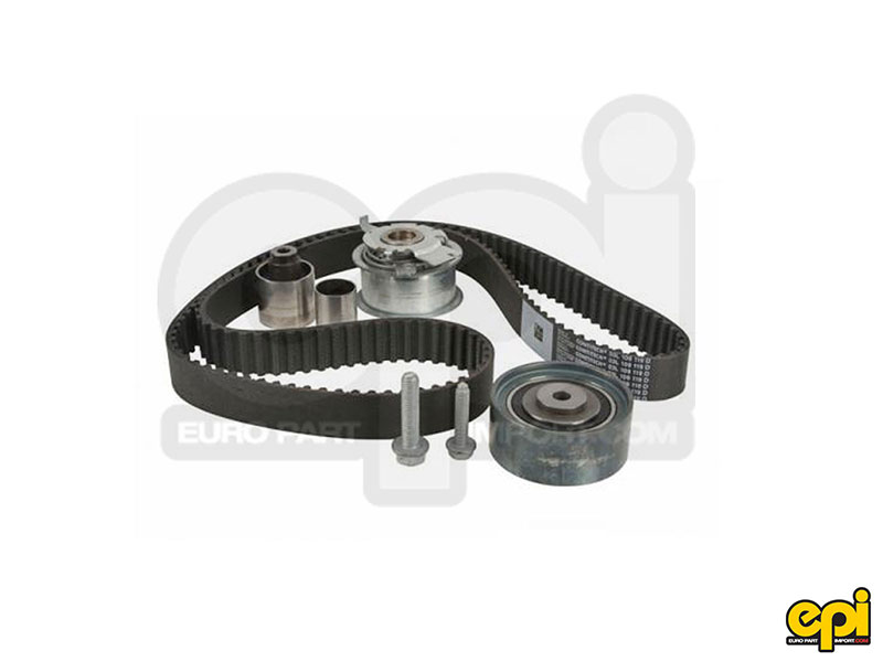 Ensemble timing belt TDI CR