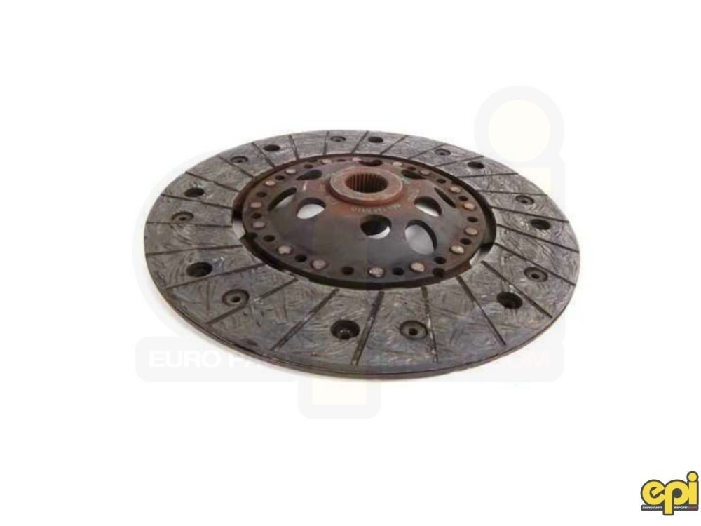 Disque de clutch MK4/City 2.0L