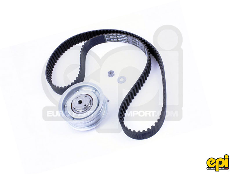 Timing belt kit 2.0 8v MK4+