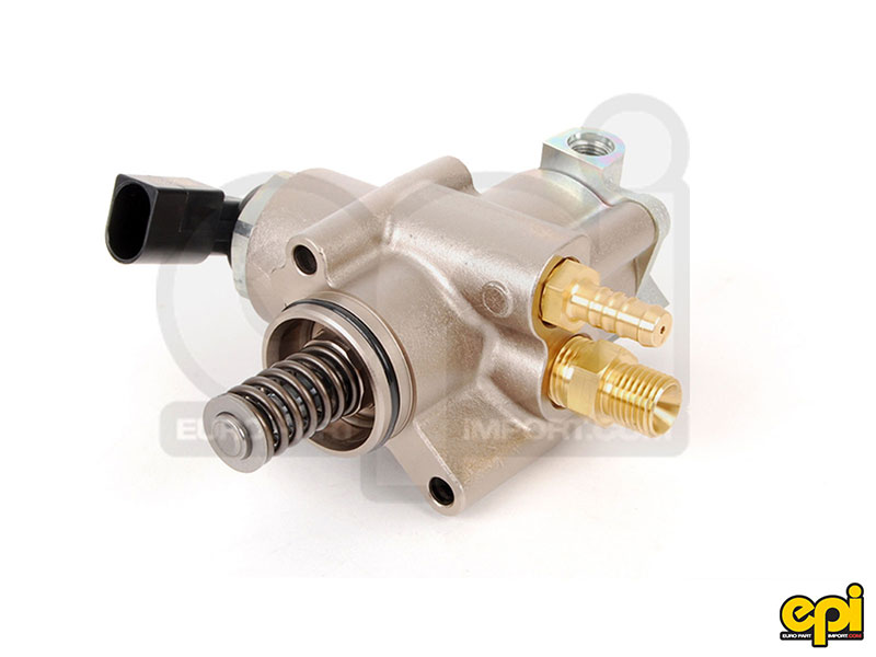 High pressure fuel pump (HPFP) 2.0T FSI