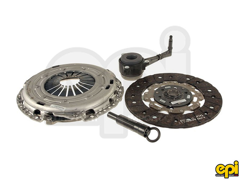 Clutch kit 2.0T TSI