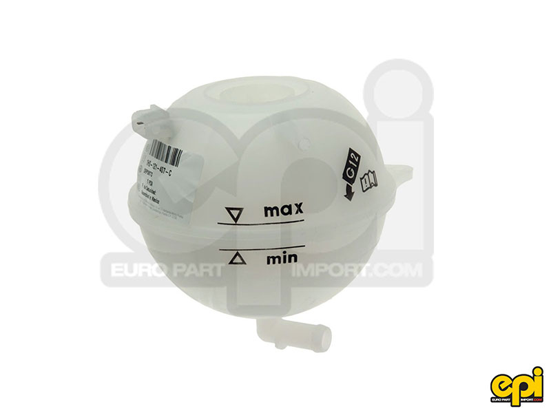Coolant expansion tank MK2 / MK3 / B3 / B4
