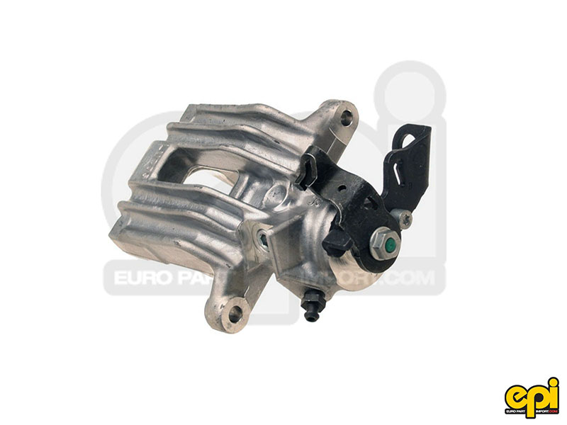 Rear brake caliper golf mk4 2000+