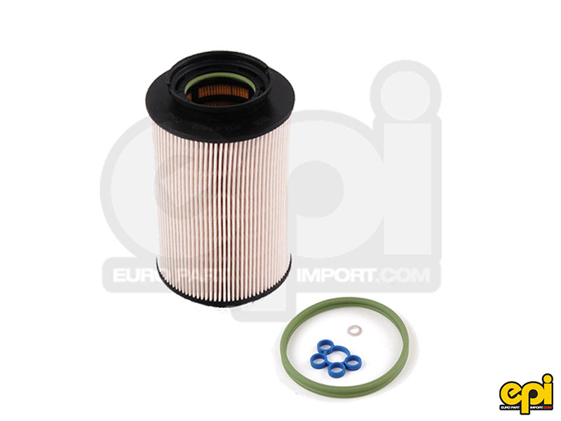 Diesel fuel filter TDI BRM and Common Rail