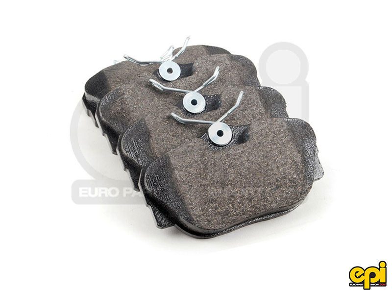 Front brake pads E30