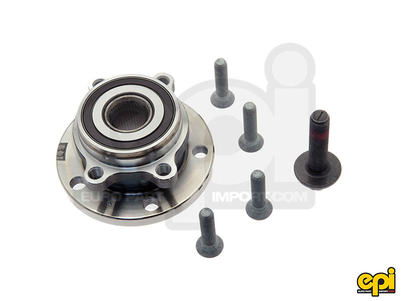 Hub / Bearing assembly MK5 / MK6 / Passat / A3 / TT