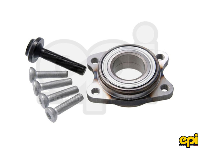 Front wheel bearing kit A4 / S4 B6-B7