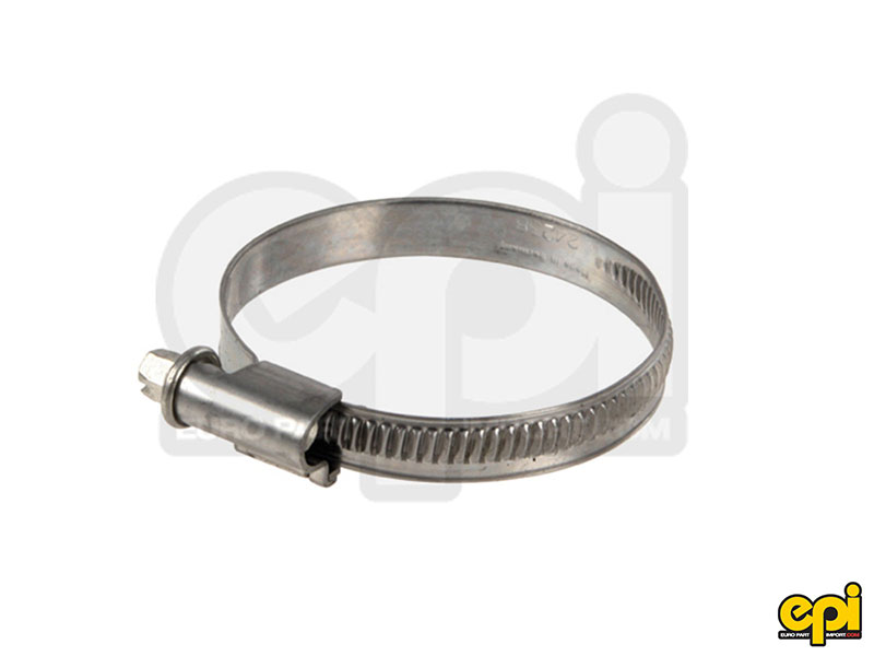 European style hose clamps (10 pack)