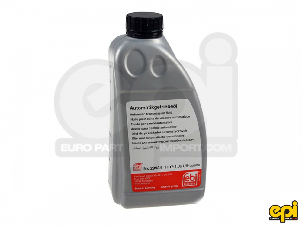 Automatic Transmission Fluid D3 ATF