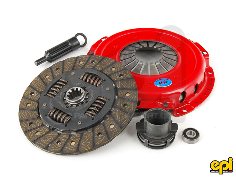 South bend / DXD racing Stage 2 daily Clutch kit E30 M20